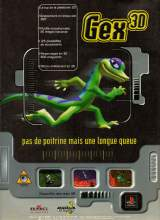 Goodies for Gex 3D - Return of the Gecko [Model SLES-00596]