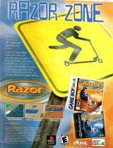 Goodies for Razor Freestyle Scooter [Model SLUS-01322]