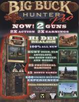 Goodies for Big Buck Hunter Pro