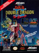 Goodies for Double Dragon II - The Revenge [Model NES-W2-USA]