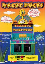 Goodies for Wacky Ducks [2-Player model]