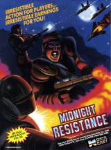 Goodies for Midnight Resistance