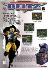 Goodies for NFL Blitz