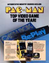 Goodies for Pac-Man [Model 932]