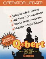Goodies for Q*bert [Model GV-103]