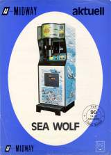 Goodies for Sea Wolf [Model 596]