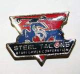 Goodies for Steel Talons