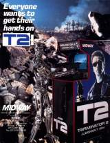 Goodies for Terminator 2 - Judgment Day