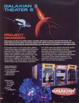 Goodies for Galaxian 3 - Project Dragoon [Theater 6]