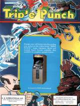 Goodies for Triple Punch