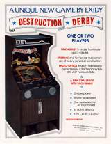 Goodies for Destruction Derby