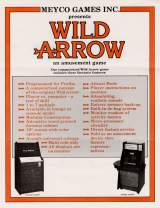 Goodies for Wild Arrow [Console model]