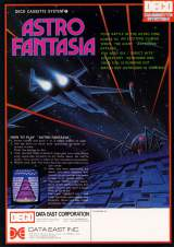 Goodies for Astro Fantasia [Model DT-107]