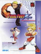 Goodies for Fatal Fury First Contact [Model NEOP00111]