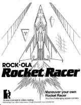 Goodies for Rocket Racer