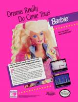 Goodies for Barbie [Model NES-8V-USA]