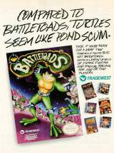 Goodies for Battletoads [Model NES-BT-USA]