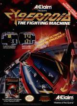 Goodies for Cybernoid - The Fighting Machine [Model NES-YN-USA]