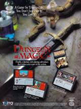 Goodies for Dungeon Magic - Sword of the Elements [Model NES-DM-USA]