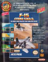 Goodies for F-15 Strike Eagle [Model NES-8F-USA]