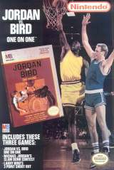 Goodies for Jordan vs. Bird - One on One [Model NES-OE-USA]