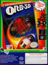 Goodies for Orb 3-D [Model NES-5H-USA]