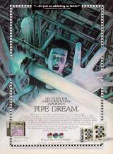 Goodies for Pipe Dream [Model NES-4P-USA]