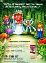 Goodies for Princess Tomato in the Salad Kingdom [Model NES-RT-USA]