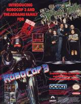 Goodies for RoboCop 3 [Model NES-R3-USA]