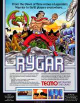 Goodies for Rygar [Model NES-RY-USA]