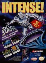 Goodies for Silver Surfer [Model NES-VQ-USA]