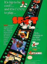 Goodies for Spot [Model NES-3P-USA]