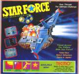 Goodies for Star Force [Model NES-FO-USA]