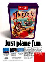 Goodies for TaleSpin [Model NES-68-USA]