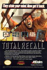Goodies for Total Recall [Model NES-L4-USA]