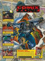 Goodies for Comix Zone [Model 1569]