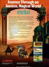 Goodies for Exile