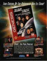 Goodies for Star Trek - The Next Generation - Echoes from the Past