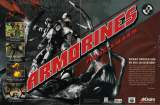 Goodies for Armorines - Project S.W.A.R.M. [Model NUS-NARE-USA]