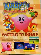 Goodies for Kirby 64 - The Crystal Shards [Model NUS-NK4E-USA]