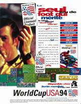 Goodies for World Cup USA 94 [Model T-79025-50]
