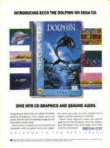 Goodies for Ecco the Dolphin [Model 4408]