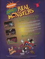 Goodies for Aaahh!!! Real Monsters [Model SNSP-ANNP-EUR]