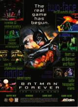 Goodies for Batman Forever [Model SNP-A3BE-USA]