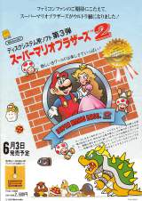 Goodies for Super Mario Bros. 2 [Model FMC-SMB]