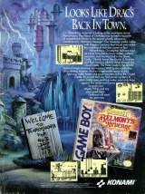 Goodies for Castlevania II - Belmont