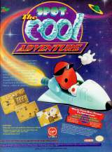 Goodies for Spot - The Cool Adventure [Model DMG-CU-USA]