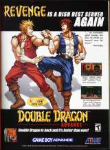 Goodies for Double Dragon Advance [Model AGB-BDDE-USA]