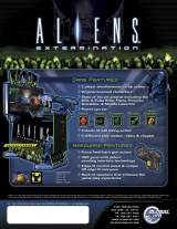 Goodies for Aliens Extermination