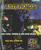 Goodies for Asteroids [Model SLES-01418]